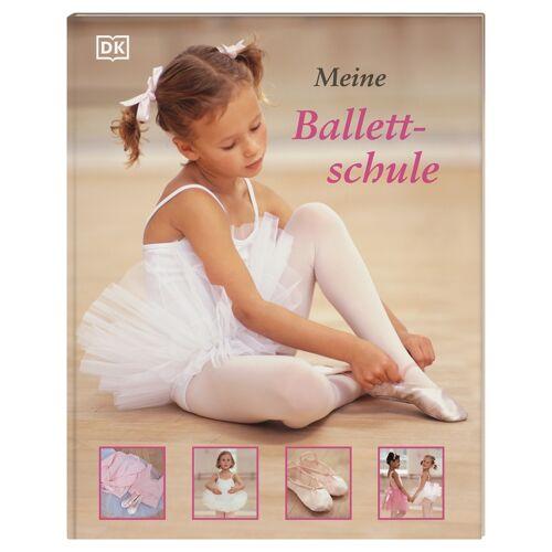 DK Verlag Meine Ballettschule