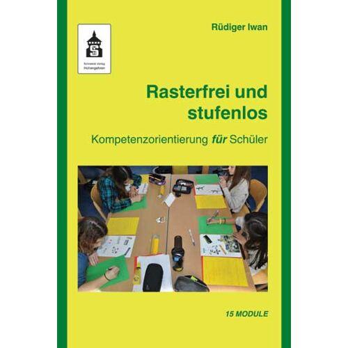 Schneider-Verlag Rasterfrei und stufenlos