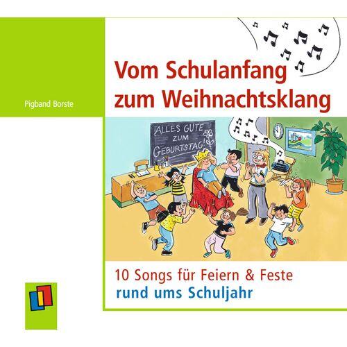 Verlag an der Ruhr Schulanfang bis Weihn.klang CD