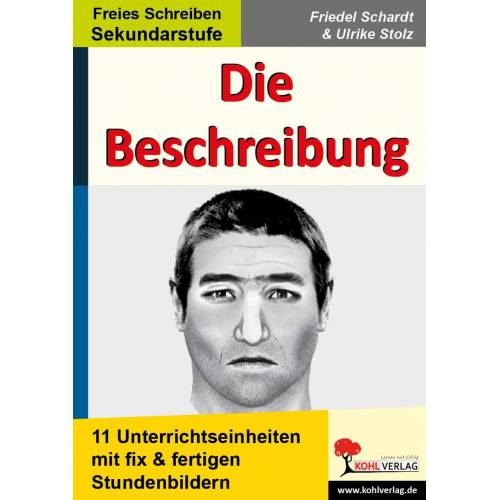 KOHL Verlag Die Beschreibung