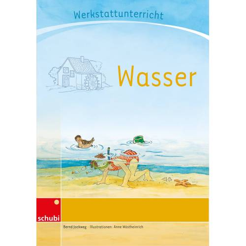 Georg Westermann Verlag Anton & Zora / Wasser