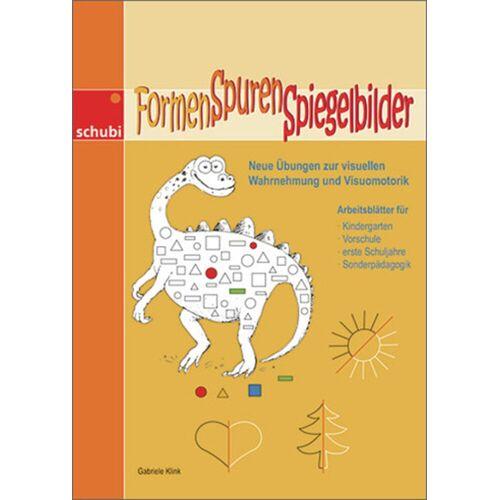 Georg Westermann Verlag Formen - Spuren... / Formen - Spuren - Spiegelbilder