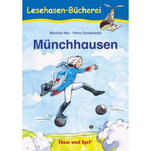 Hase und Igel Münchhausen