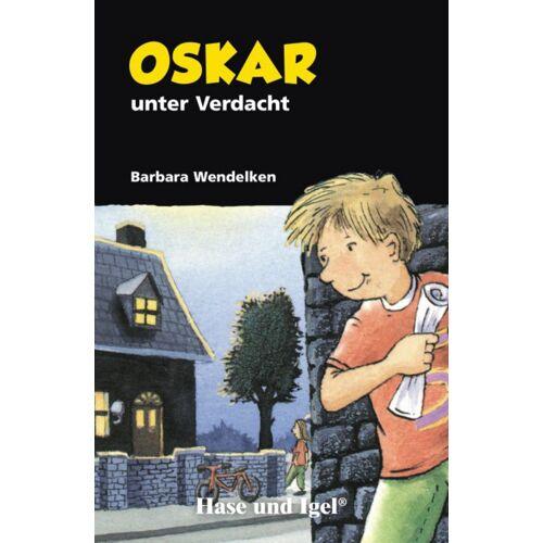 Hase und Igel Oskar unter Verdacht