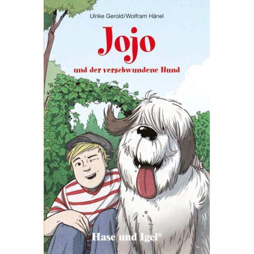 Hase und Igel Jojo und der verschwundene Hund