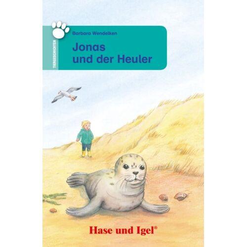 Hase und Igel Jonas und der Heuler