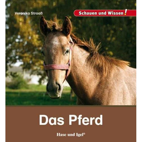 Hase und Igel Das Pferd