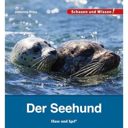 Hase und Igel Der Seehund
