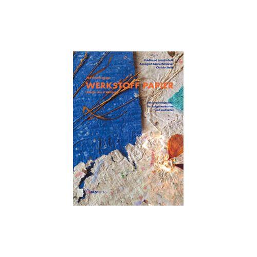 ALS-Verlag Werkstoff Papier. Lernen an Stationen