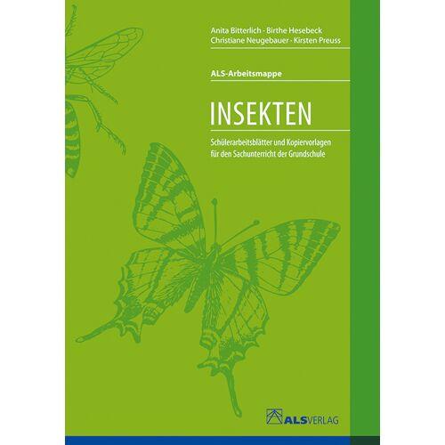 ALS-Verlag Insekten