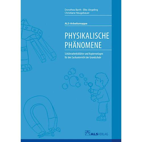 ALS-Verlag Physikalische Phänomene