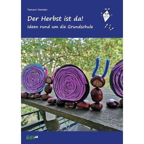 Grundschulstunden Verlag Der Herbst ist da! Ideen rund um die Grundschule
