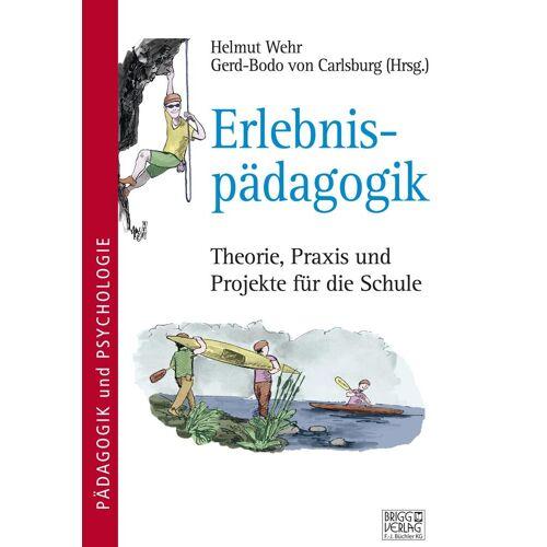 Brigg Verlag Erlebnispädagogik