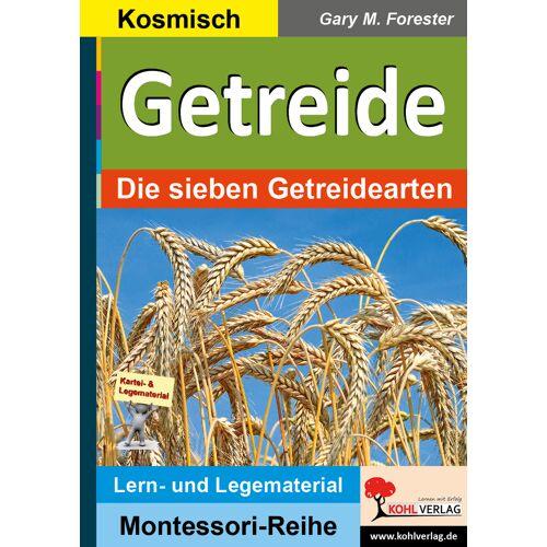KOHL Verlag Getreide