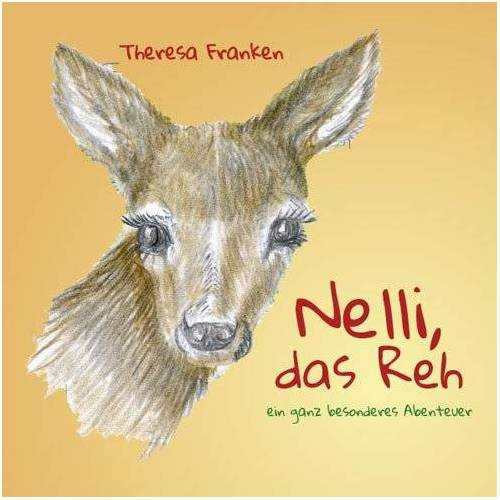 BVK Buch Verlag Kempen Nelli, das Reh