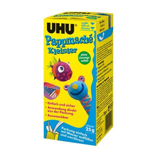 Persen Verlag UHU Pappmaché-Kleister, 25 g