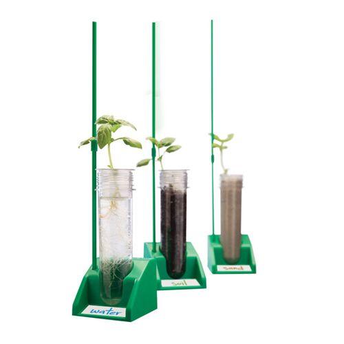 Persen Verlag Hydrokultur Labor, 10er-Set