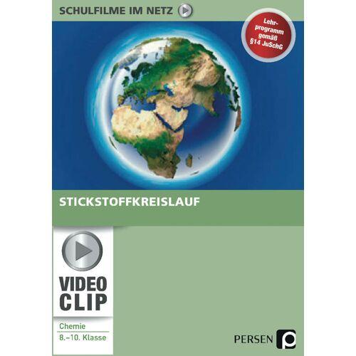 Persen Verlag Stickstoffkreislauf