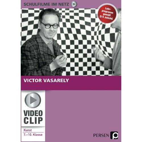 Persen Verlag Victor Vasarely