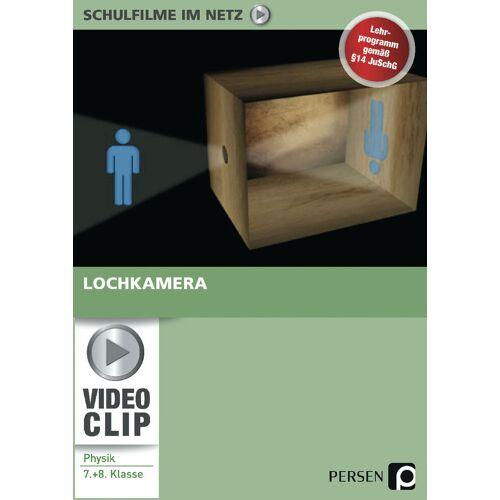 Persen Verlag Lochkamera
