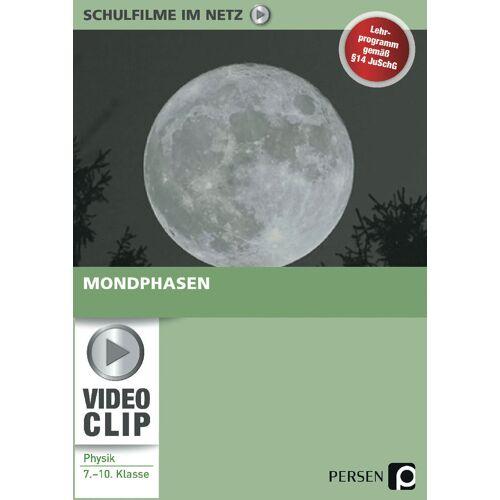 Persen Verlag Mondphasen