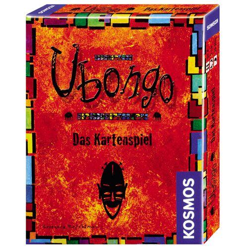 Kosmos Ubongo - Das Kartenspiel