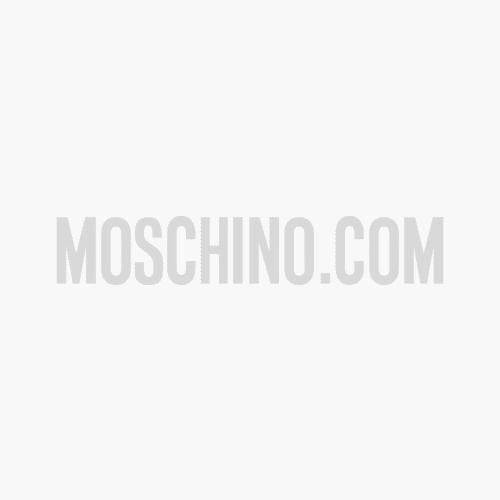 Moschino Cover Iphone X / Xs Moschino Couture Con Catena
