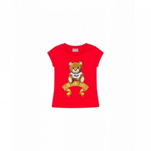 Moschino T-shirt Moschino Teddy Bear