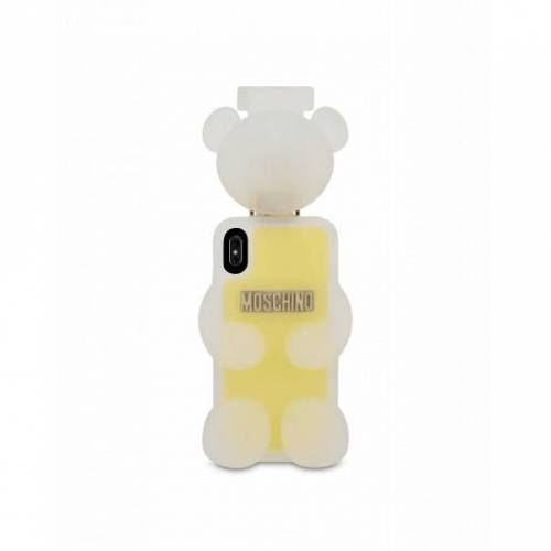 Moschino Cover Iphone Xs Toy 2