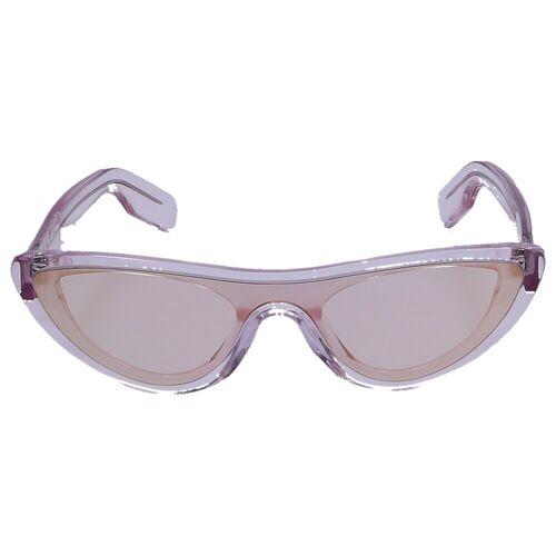 Kenzo Sonnenbrille Cat Eye 40007I 72Z Acetat lila