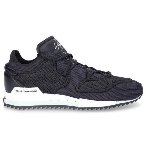 Y-3 Sneaker low HARIGANE Logo schwarz