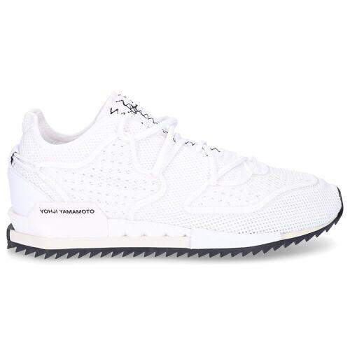 Y-3 Sneaker low HARIGANE Logo weiß