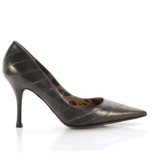 Dolce & Gabbana Pumps Aal bronze