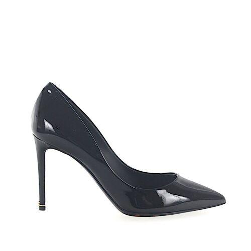 Dolce & Gabbana Pumps KATE Lackleder schwarz