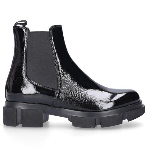 Avant Chelsea Boots 420-04 Lackleder