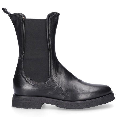 Pomme D`OR Chelsea Boots 2783 Glattleder