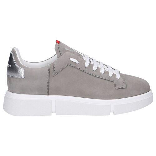 V Design Sneaker low PRIME ACTIVE Nubukleder