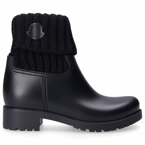 Moncler Stiefeletten GINETTE PVC