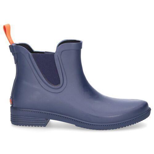 Swims Chelsea Boots DORA BOOT Gummi dunkelblau