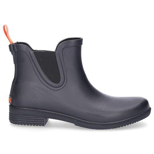 Swims Chelsea Boots DORA BOOT Gummi schwarz