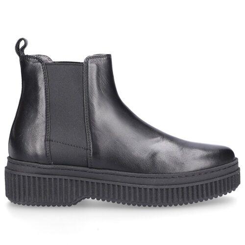 Avant Chelsea Boots 117-02 Glattleder