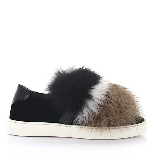 Santoni Sneaker low