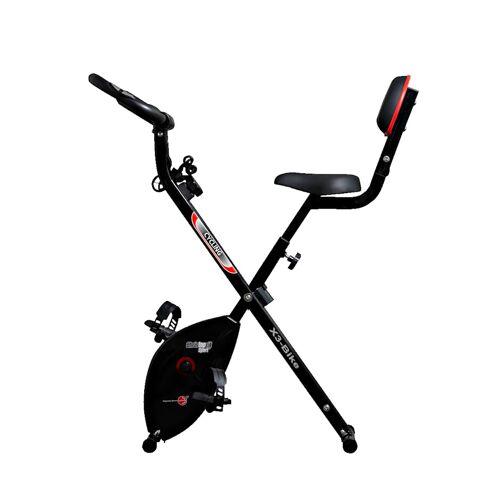 Christopeit Klappheimtrainer X3 Bike 3 in 1 Christopeit schwarz