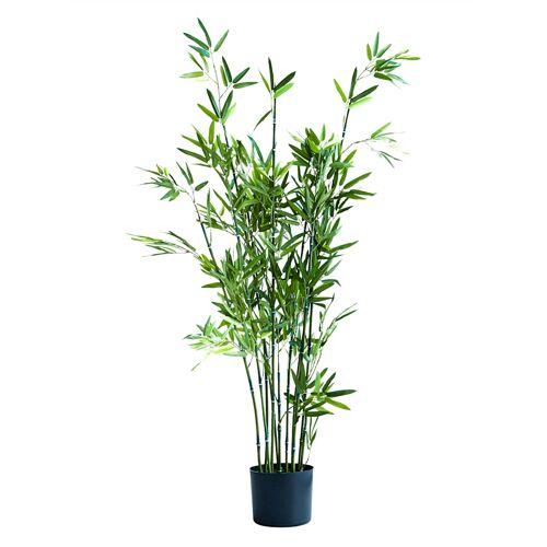 IGEA Kunstblume 'Bambus' IGEA grün