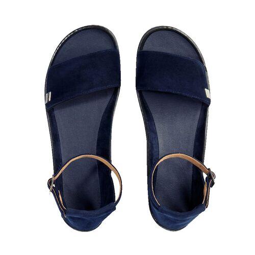 Leguano® Jara Barfuß-Sandale Leguano Blau