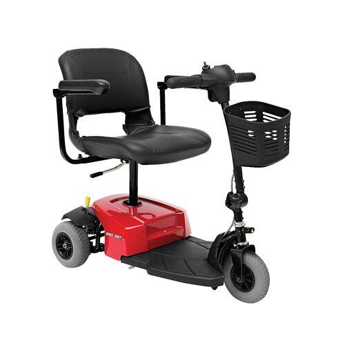 Mobilis 3-Rad-Scooter Mobilis rot