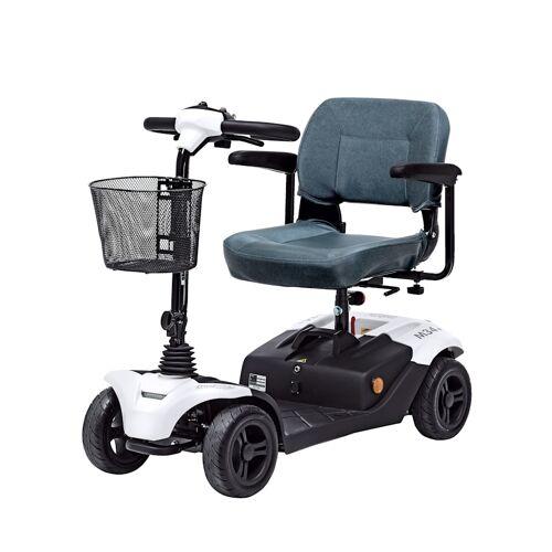 Mobilis Scooter Mobilis weiß