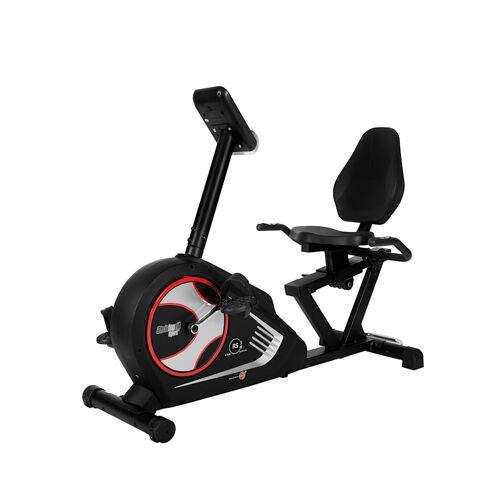Christopeit Sitz-Ergometer RS 3 Christopeit schwarz