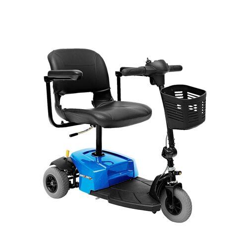Mobilis 3-Rad-Scooter Mobilis blau