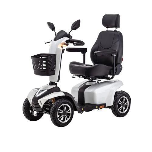 Mobilis Scooter M84 'Pro' Mobilis weiß